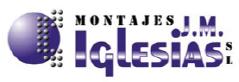 Montajes Iglesias logo